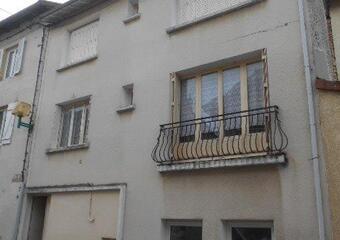 Vente Maison 4 pièces 85m² Cours-la-Ville (69470) - photo