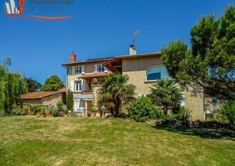Vente Maison 9 pièces 275m² 12mn de l'Arbresle (A89) - Photo 1