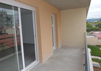 Location Appartement 3 pièces 65m² Saint-Étienne (42000) - Photo 1