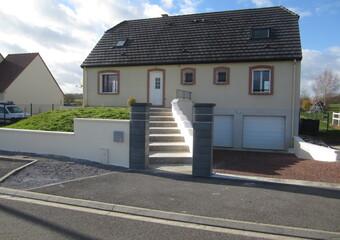 Vente Maison 5 pièces 145m² Chauny (02300) - photo