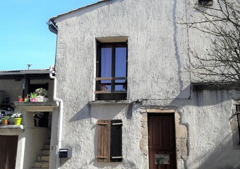 Sale House 5 rooms 93m² Saint-Jean-de-Maruéjols-et-Avéjan (30430) - photo