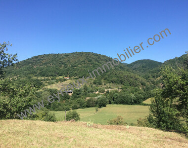 Sale Land 1 620m² Rompon (07250) - photo