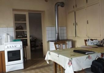 Vente Maison 98m² Maillet (36340)