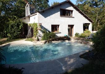 Vente Maison 5 pièces 140m² 5 KM SUD EGREVILLE - Photo 1