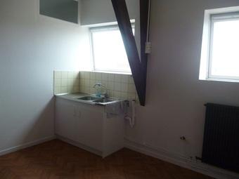 Location Appartement 4 pièces Merville (59660) - photo