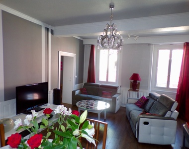 Vente Appartement 5 pièces 112m² Beaujeu (69430) - photo