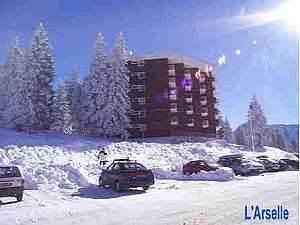 Vente Appartement 1 pièce 15m² Chamrousse (38410) - photo