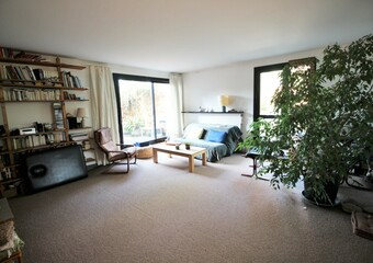 Sale Apartment 5 rooms 107m² Grenoble (38100) - Photo 1