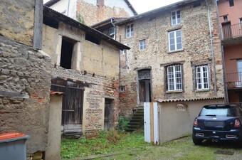 Vente Maison 7 pièces 197m² La Côte-Saint-André (38260) - photo