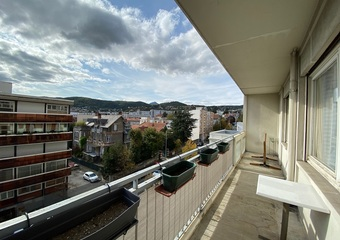 Vente Appartement 4 pièces 101m² Clermont-Ferrand (63000) - Photo 1