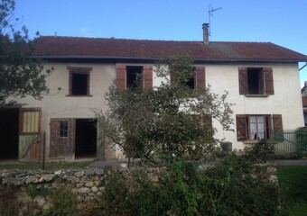 Vente Maison 6 pièces 130m² Bourgoin-Jallieu (38300) - photo