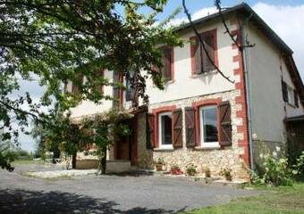 Sale House 180m² SECTEUR L'ISLE EN DODON - photo