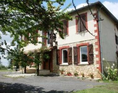 Vente Maison 180m² SECTEUR L'ISLE EN DODON - photo