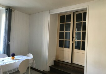 Sale Apartment 2 rooms 44m² Rambouillet (78120) - photo