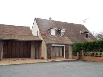Vente Maison 7 pièces 142m² Lens (62300) - Photo 1