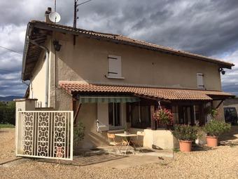 Vente Maison 170m² Cercié (69220) - photo 2