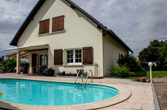 Vente Maison 7 pièces 148m² Brunstatt (68350) - photo