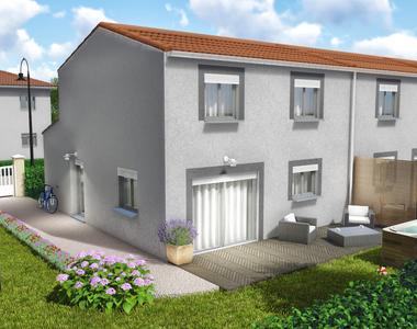 Vente Maison 5 pièces 103m² Montbrison (42600) - photo
