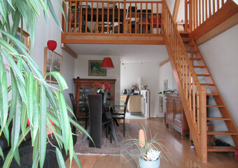 Vente Appartement 4 pièces 84m² La Wantzenau (67610) - Photo 1