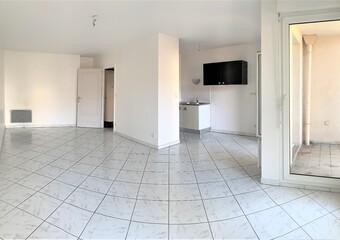 Vente Appartement 2 pièces 56m² Lyon 09 (69009)