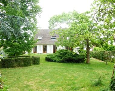 Vente Maison 7 pièces 140m² Saint-Soupplets (77165) - photo