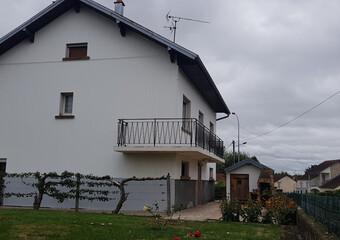 Sale House 5 rooms 130m² LUXEUIL LES BAINS - Photo 1