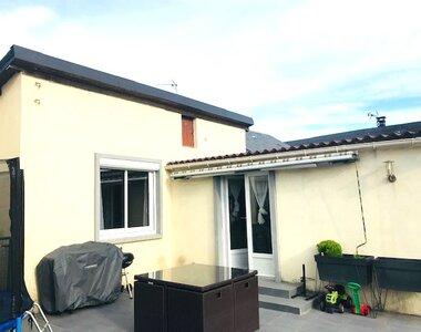Vente Maison 3 pièces 70m² Harfleur (76700) - photo