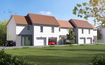 Vente Maison 5 pièces 102m² Habsheim (68440) - photo