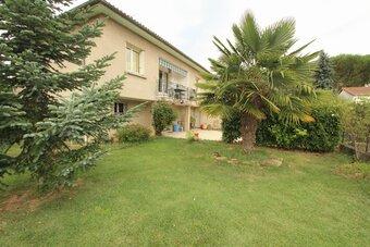 Vente Maison 4 pièces 96m² Saint-Donat-sur-l'Herbasse (26260) - photo