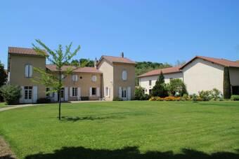 Vente Maison 14 pièces 360m² Champier (38260) - photo