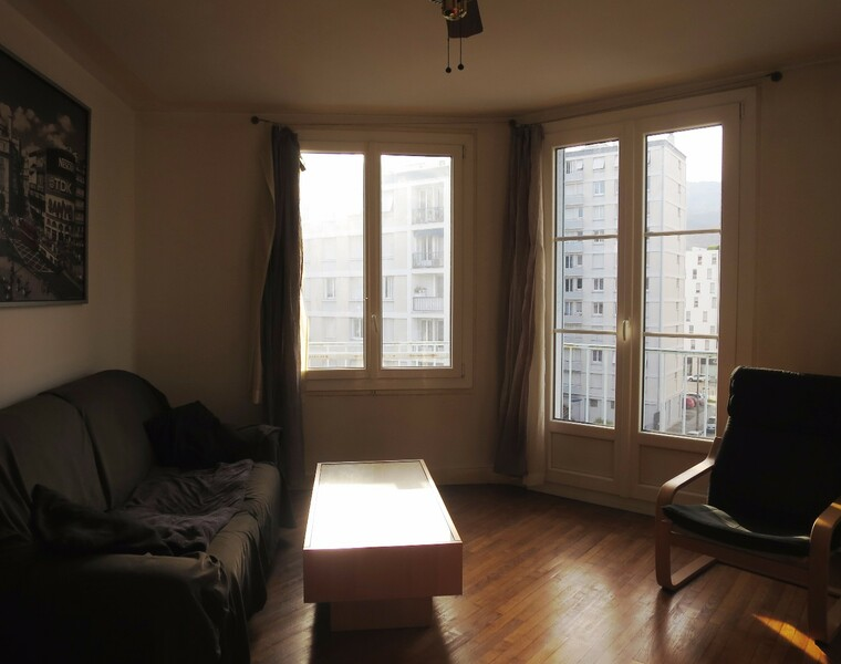 Vente Appartement 2 pièces 45m² Grenoble (38000) - photo