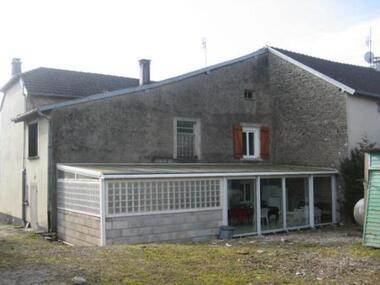 Sale House 6 rooms 170m² Velleminfroy (70240) - photo