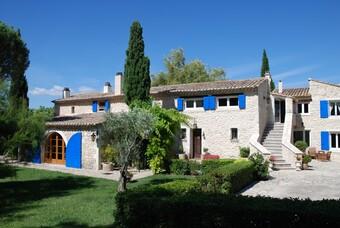 Vente Maison 500m² Bollène (84500) - photo