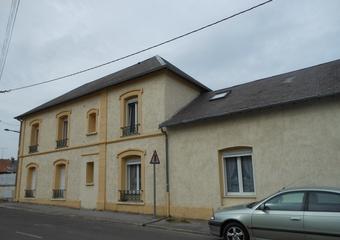 Location Appartement 2 pièces 41m² Saint-Gobain (02410) - photo
