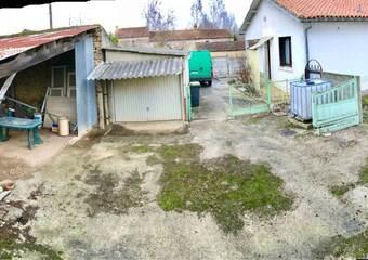 Vente Maison 4 pièces 82m² Doux (79390) - photo