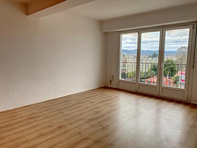 Vente Appartement 4 pièces 81m² Pau (64000) - Photo 7