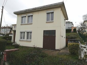 Vente Maison 4 pièces 79m² Harfleur (76700) - photo