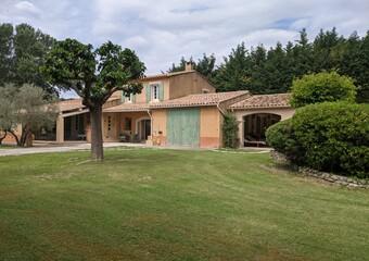 Vente Maison 10 pièces 183m² Cadenet (84160) - Photo 1