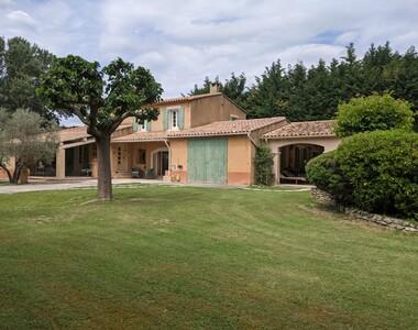 Vente Maison 10 pièces 183m² Cadenet (84160) - photo