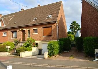 Vente Maison 8 pièces 135m² Noyelles-sous-Lens (62221) - Photo 1