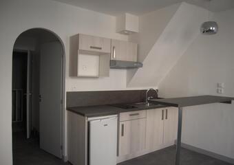 Location Appartement 1 pièce 21m² Neufchâteau (88300) - Photo 1