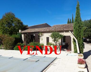 Sale House 8 rooms 164m² Puget (84360) - photo