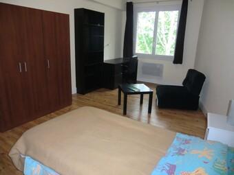 Location Appartement 3 pièces 62m² Grenoble (38000) - photo 2