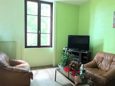 Vente Appartement 3 pièces 63m² La Talaudière (42350) - Photo 1