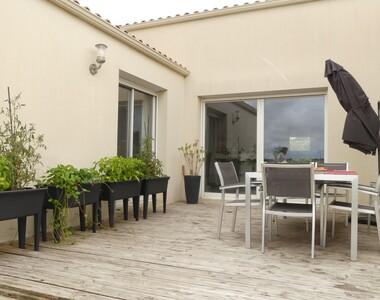 Vente Maison 4 pièces 106m² La Rochelle (17000) - photo