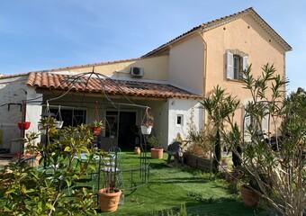 Vente Maison 7 pièces 180m² 83400 hyeres - photo 2