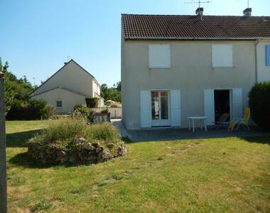 Vente Maison 6 pièces 107m² Parthenay (79200) - photo