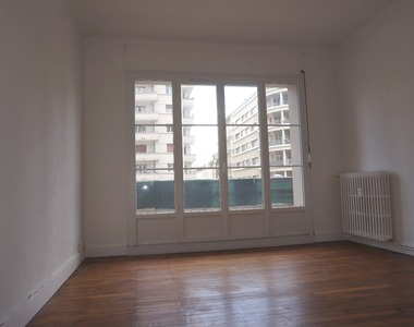 Location Appartement 2 pièces 69m² Grenoble (38100) - photo