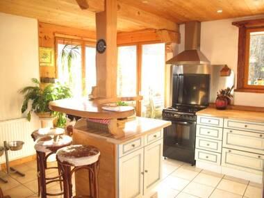 Vente Maison 6 pièces 165m² Onnion (74490) - photo