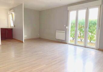 Location Appartement 2 pièces 49m² Le Havre (76620) - photo